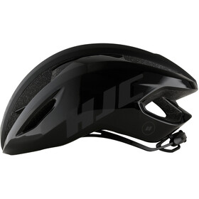 HJC Valeco Road Fietshelm, matt/gloss black